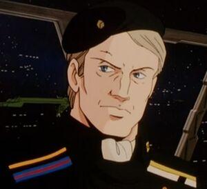 Admiral Paeta