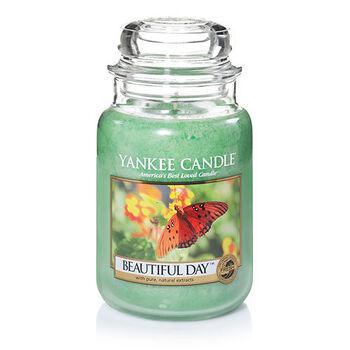 20150819 Beautiful Day Lrg Jar yankeecandle com