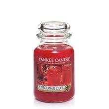 20150305 Pomegranate Cider Lrg Jar yankeecandle co uk