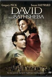 David and bathsheba1