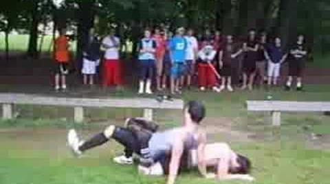 BKW The Ryan Vandenburg Memorial Show