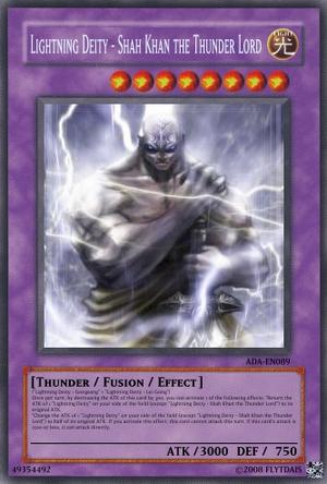 LightningDeityShahKhantheThunderLord