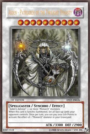 EPOT-EN026-Aiden-Patriarch-of-the-Twilight-Dynasty-UR