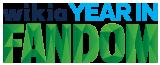 Wikia Year in Fandom