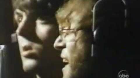 The Beatles - Hey Bulldog Live Studio