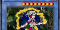 Carole, Archfiend Queen of Fiber Vine