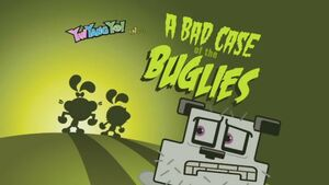 205a - A Bad Case of the Buglies