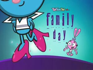 119a - Family Day