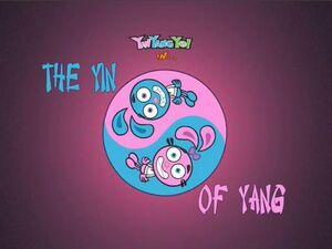 114a - The Yin Of Yang