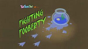211b - Fighting Fooberty