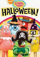 Yo Gabba Gabba!- Halloween