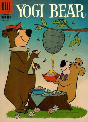 File:Four Color issue 1067 cover.jpg