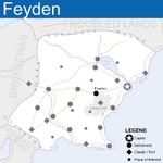 HighRollers - Location of Feyden