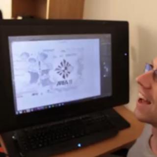 Adam's mind is blown by <a href=