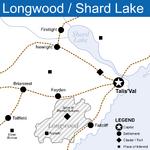 HighRollers - Location of Longwood & Shard Lake