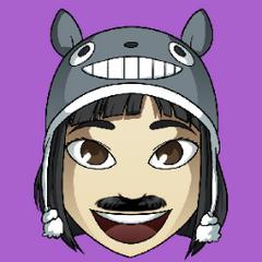 Kim (Movember)