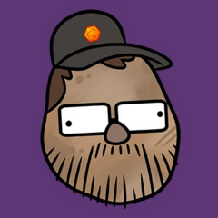 Mark's Couch Potatoes avatar