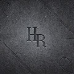 High Rollers D&D logo (current since Lightfall Episode 49)