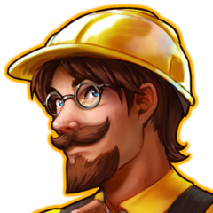 Sjin's current Twitter avatar.
