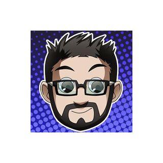 Eric's Previous Yogscast Avatar