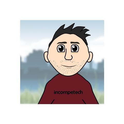 Kevin MacLeod's avatar