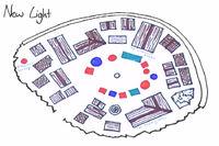 HighRollersLF Map of Newlight