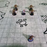 HighRollers Trellimar vs Duergars