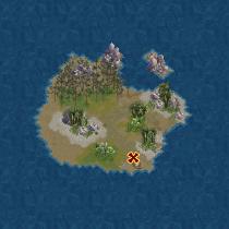 Sapling Island (Viridian)