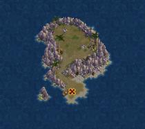 Last Stand Hill (Cobalt)