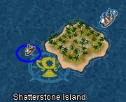 Event blockade node