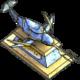 Furniture-Triketos model