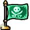 Trophy-Malachite Banner