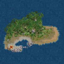 Erh Island (Viridian)