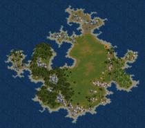 Hadrian Island (Cobalt)
