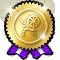Trophy-Sublime Weaver