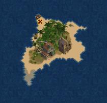 Spectre Island (Cobalt)