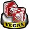 Trophy-Vegas Dice