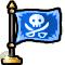 Trophy-Cobalt Banner