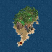 Conglin Island (Viridian)