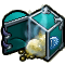 Trophy-Chilling Chest