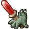 Trophy-Zombie Hunter