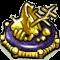 Trophy-Gold Ship Graveyard