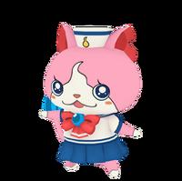 Sailornyan YW7-023