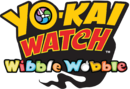 Yo-kai Watch Wibble Wobble logo