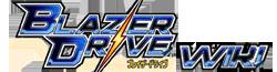File:Blazer Drive Wiki Wordmark.png