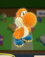 383px-YWW Orange Yoshi