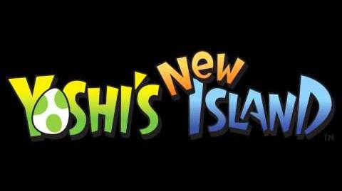World Map Themes - Yoshi's New Island Music Extended