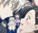 Haruka & Kozue
