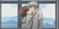 Haruka & Akira