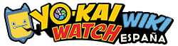 Yo-kai Watch España Wiki